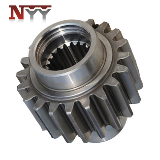 Mining machinery gear in DIN