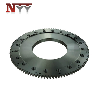 High precision pressing machinery clutch gear