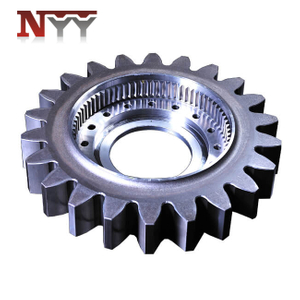 Coal mining machinery gear